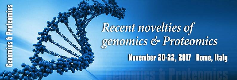 Genomics & Proteomics- 2017