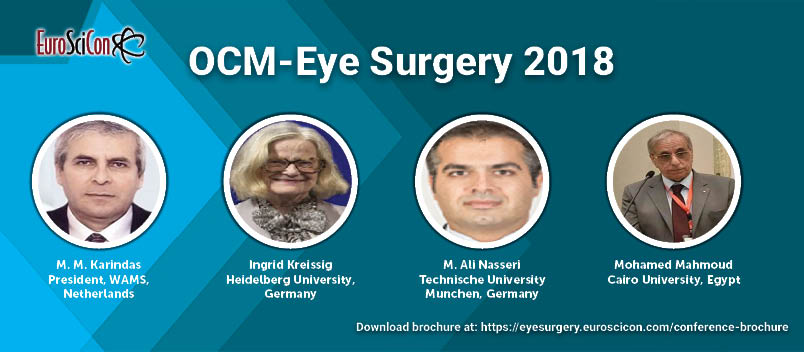 Global Ophthalmic Meet, Eye Surgeon, Lasik Eye Surgery, Types of eye surgery, cornea transplant, Gla