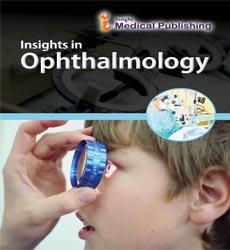 Logo of Eye Surgery 2018, Eye image, Logo Surgery journal, case study