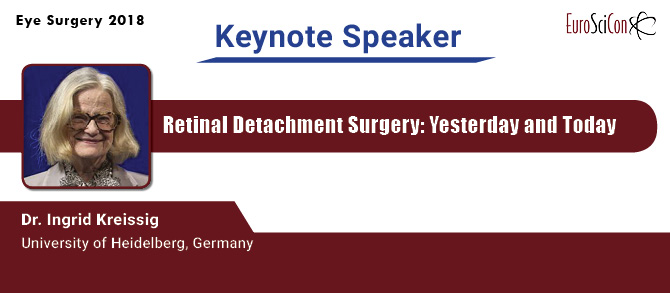 Ophthalmology Congress, Ophthalmology conference, Top Ophthalmology Meet, European meet on Eye Surge