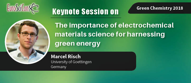 Green Chemistry Conferences