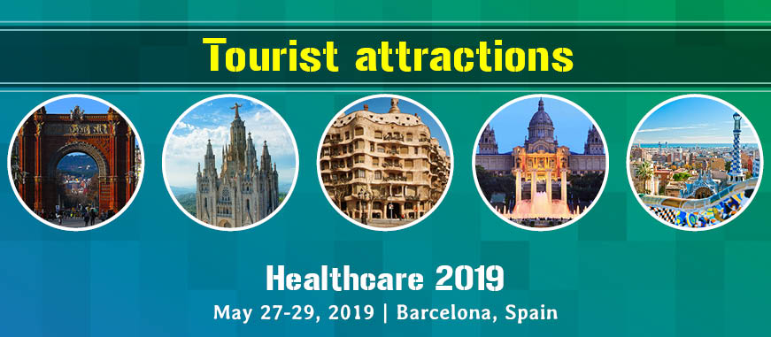 Healthcare 2019 Barcelona