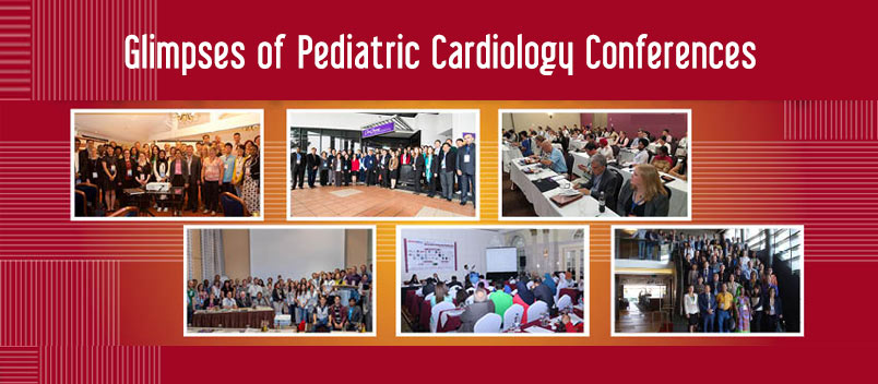 Pediatric Cardiology Conferences | Cardiology Meetings