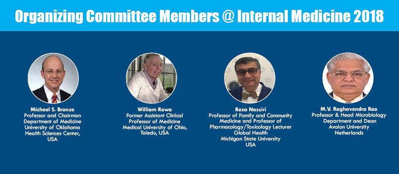 International Medicine-2018