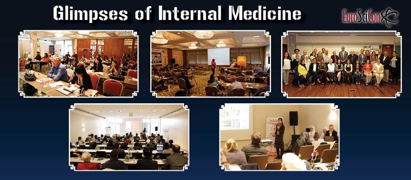 Internal Medicine 2019