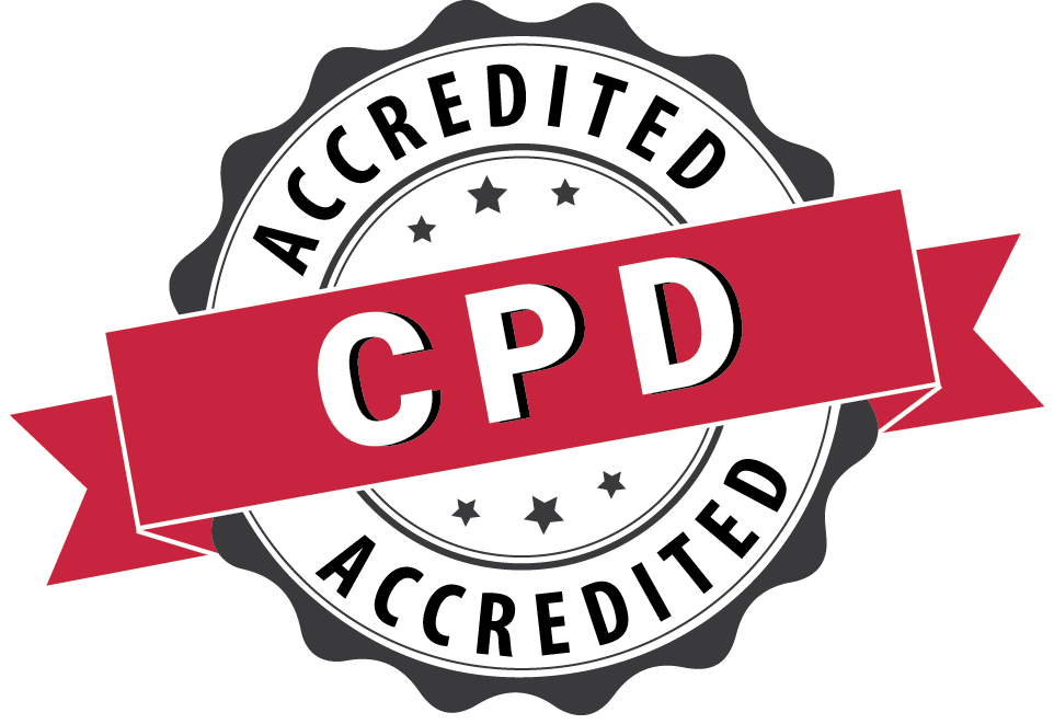 CME/CPD/CE logo