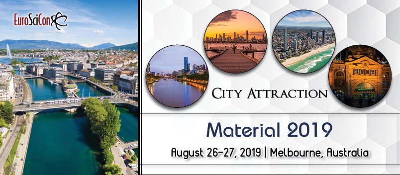 Materials Science Conferences | Materials Conferences | Materials