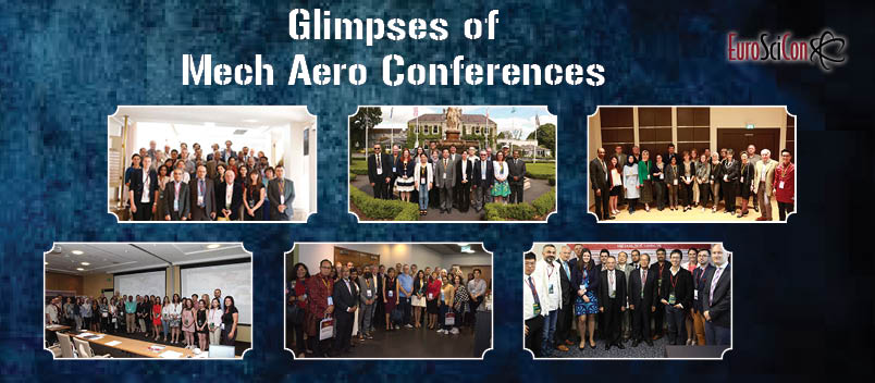Mechanical Engineering Conferences 2019 | Aerospace Engineering