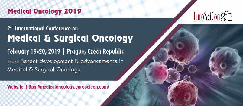 Cancer Conferences 2019 | Oncology Conferences 2019