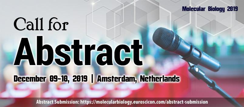 Molecular Biology Conference 2019