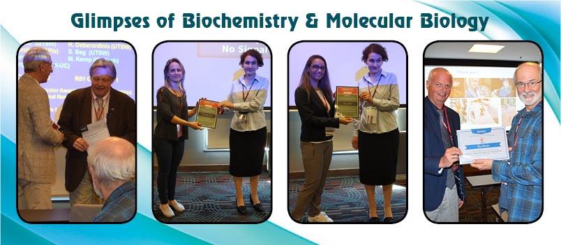 Molecular Biology Conferences 2019