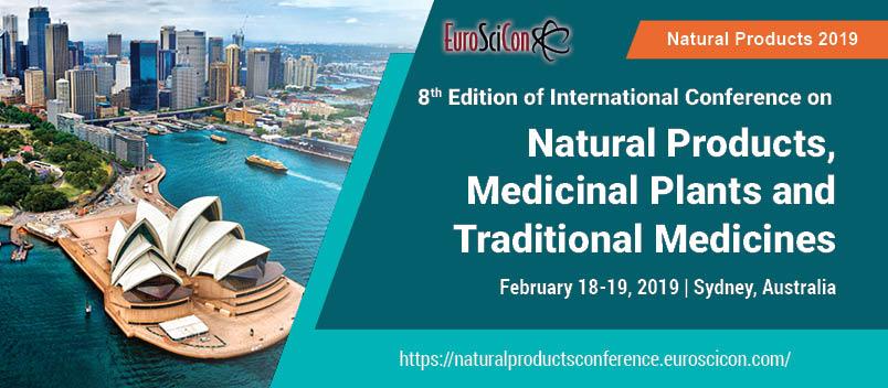 Natural Products Conferences | Medicinal Plants Conferences