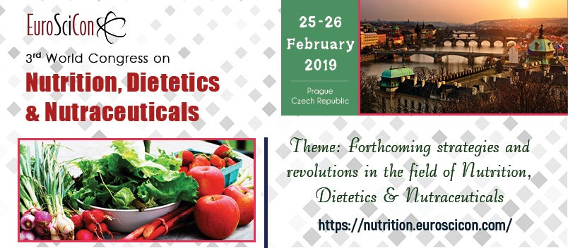 Nutrition Conferences International Nutrition Conferences