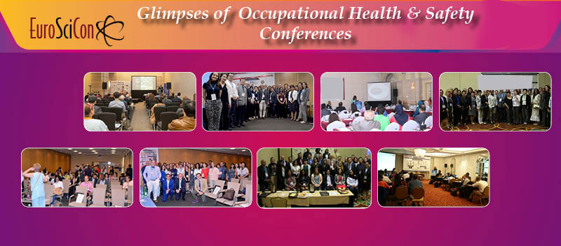 Occupational Health 2019