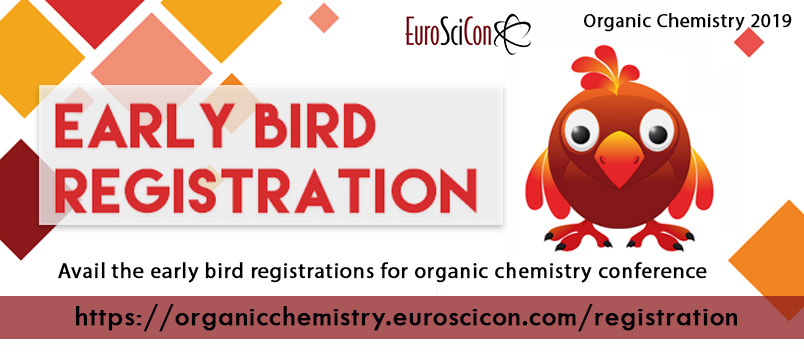 Organic Chemistry Conferences | Chemistry Conferences