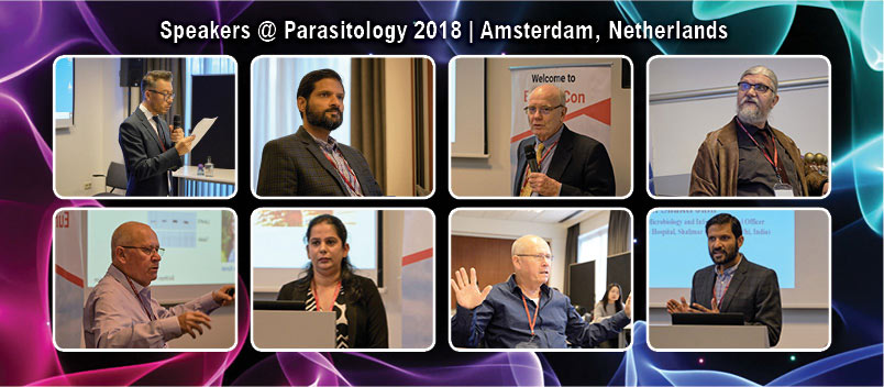 Parasitology Conferences | Infectious Diseases Conferences