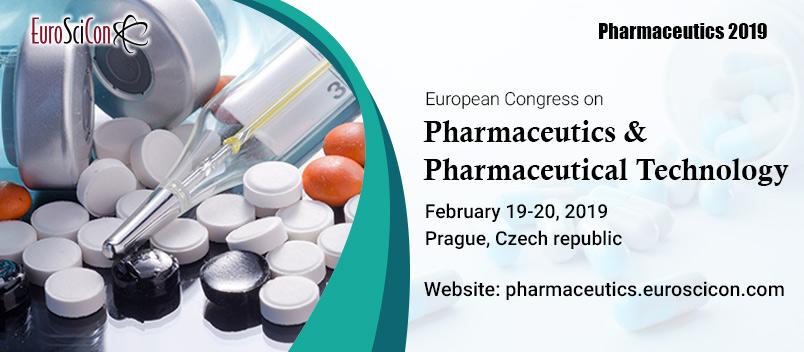 Pharmaceutics Conferences |Pharmaceutical Technology|Events