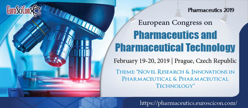Pharmaceutics Conferences |Pharmaceutical Technology|Events