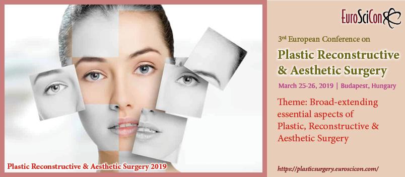 Plastic Surgery conferences  Plastic Surgery meetings