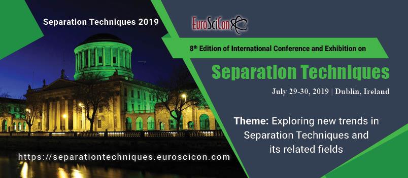 Separation Techniques Conferences | Chromatography