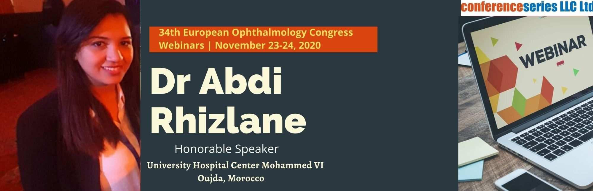 - Euro-Ophthalmology 2020