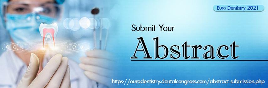 Euro Dentistry 2021 - Euro Dentistry 2021