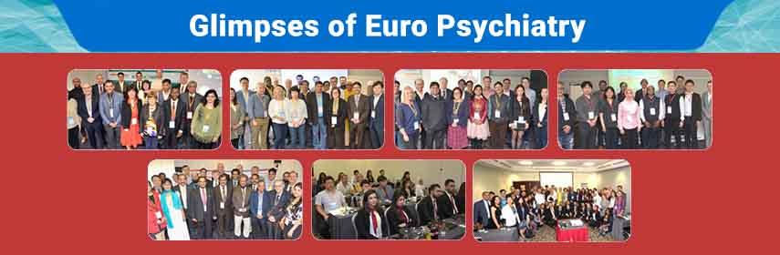 - Euro Psychiatry 2021