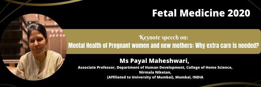 - Fetal Medicine 2020