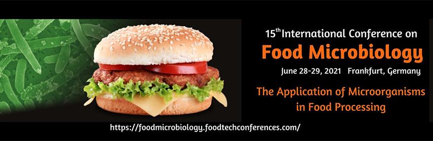 - Food Microbiology 2021