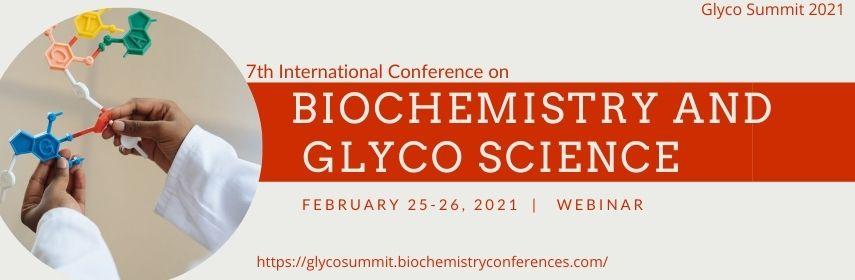 1 - Glyco Summit 2021