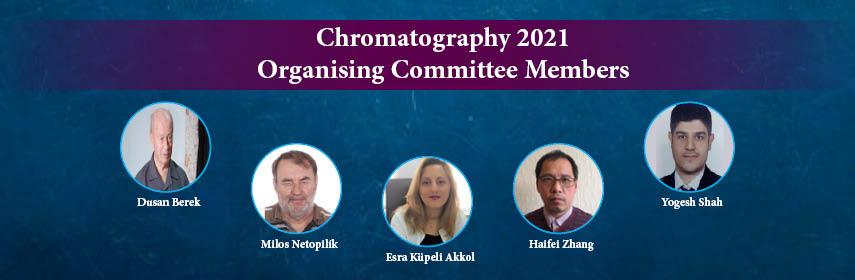 - Advanced Chromatography 2021