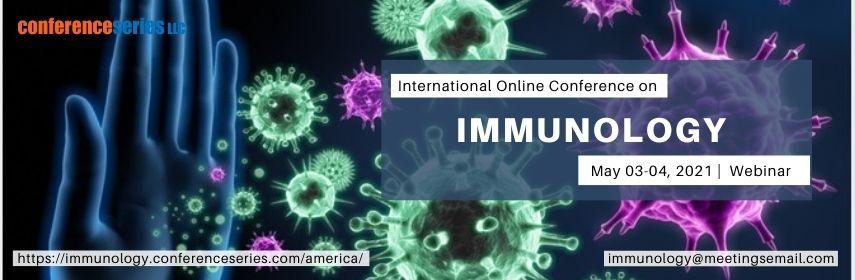- Immunology Congress