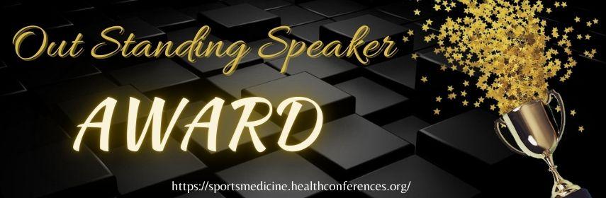 - Sports Medicine 2021