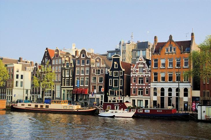 Molecular Biology 2019 - Amsterdam ,Netherlands