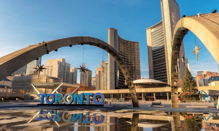 city heighlights