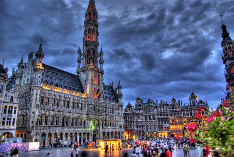 Psychiatry Conference 2021 - Madrid ,Belgium