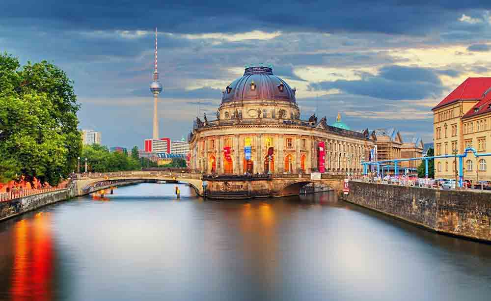 Green Technologies 2018 - Berlin ,Germany