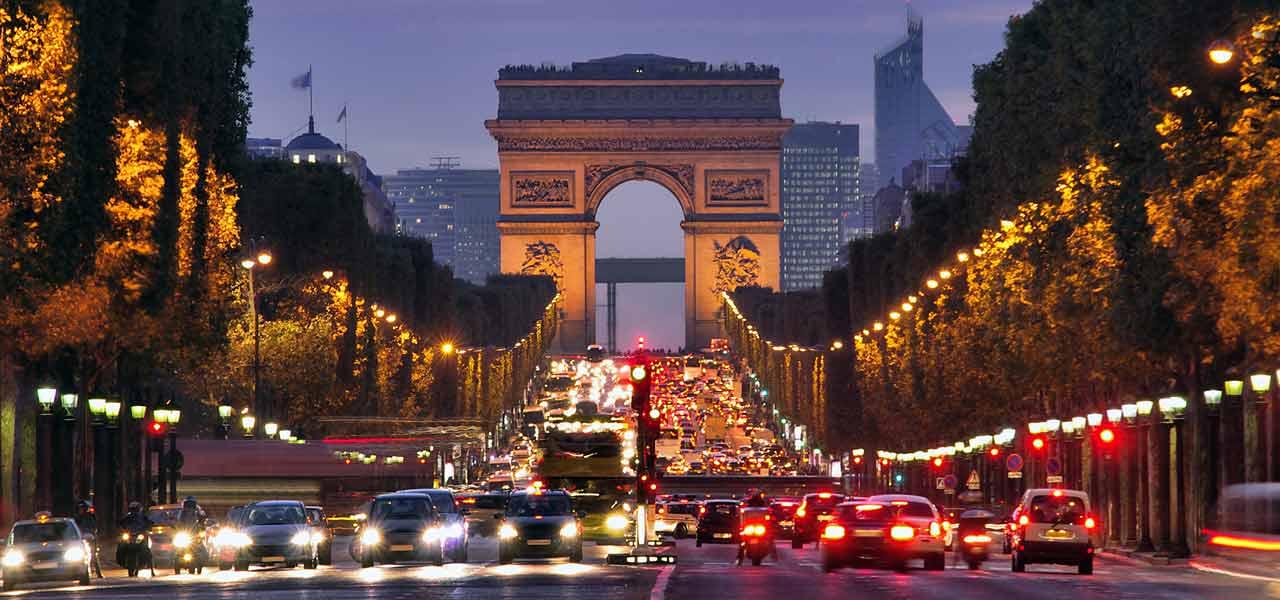 World Nutrition 2018 - Paris ,France