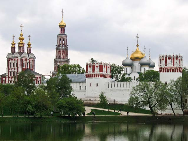 Environmental Science & Technology 2019 - Moscow ,Russia