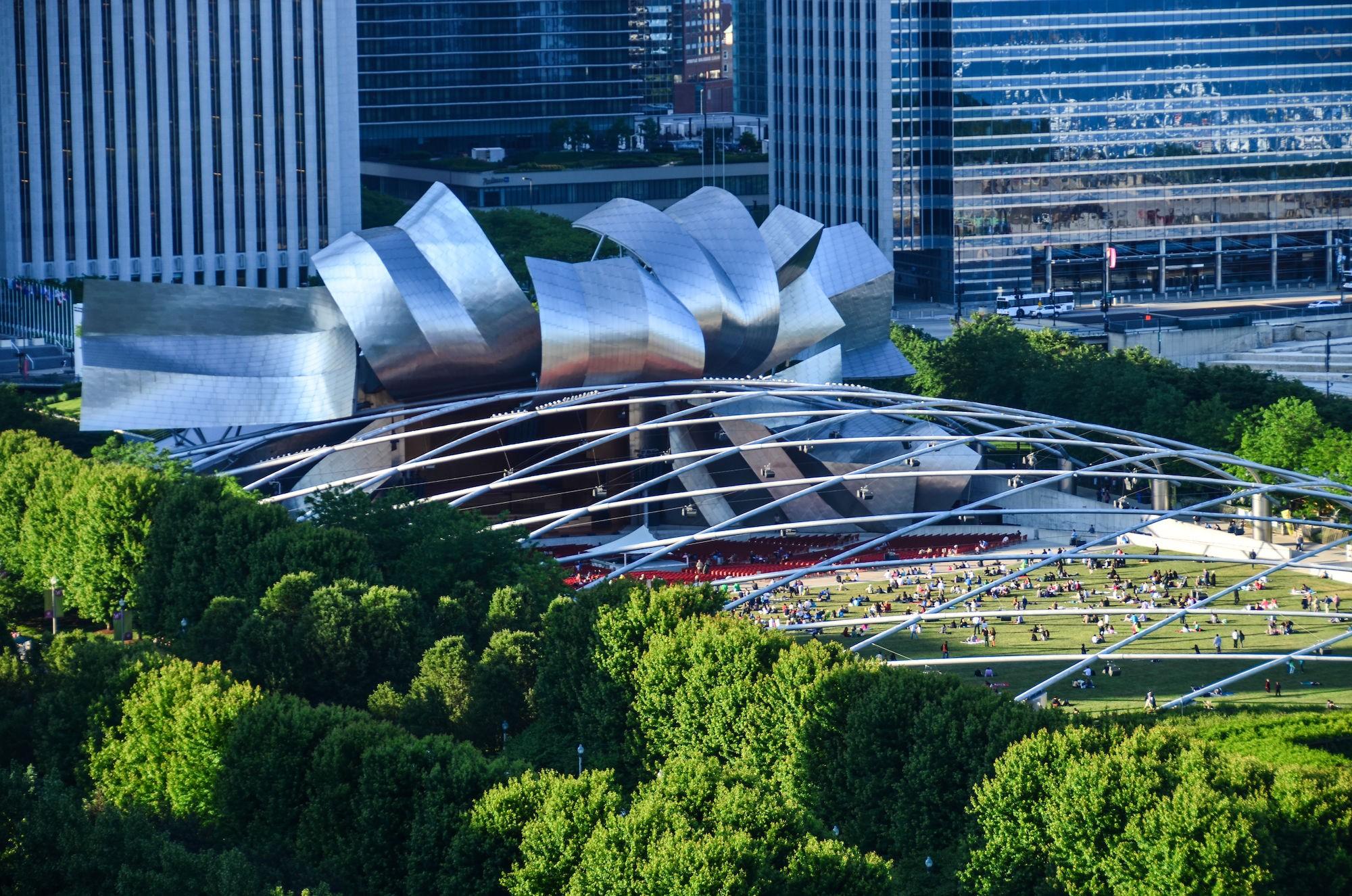 Emerging Materials 2019 - Chicago ,USA
