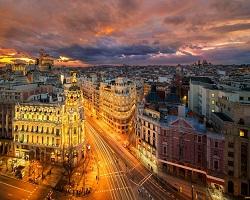 Earth Science 2019 - Madrid ,Spain