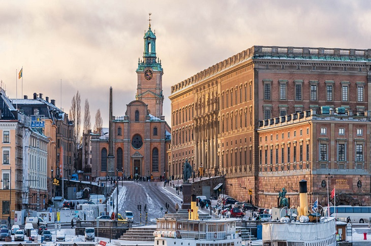 Biotechnology and Bioengineering 2020 - Stockholm ,Sweden