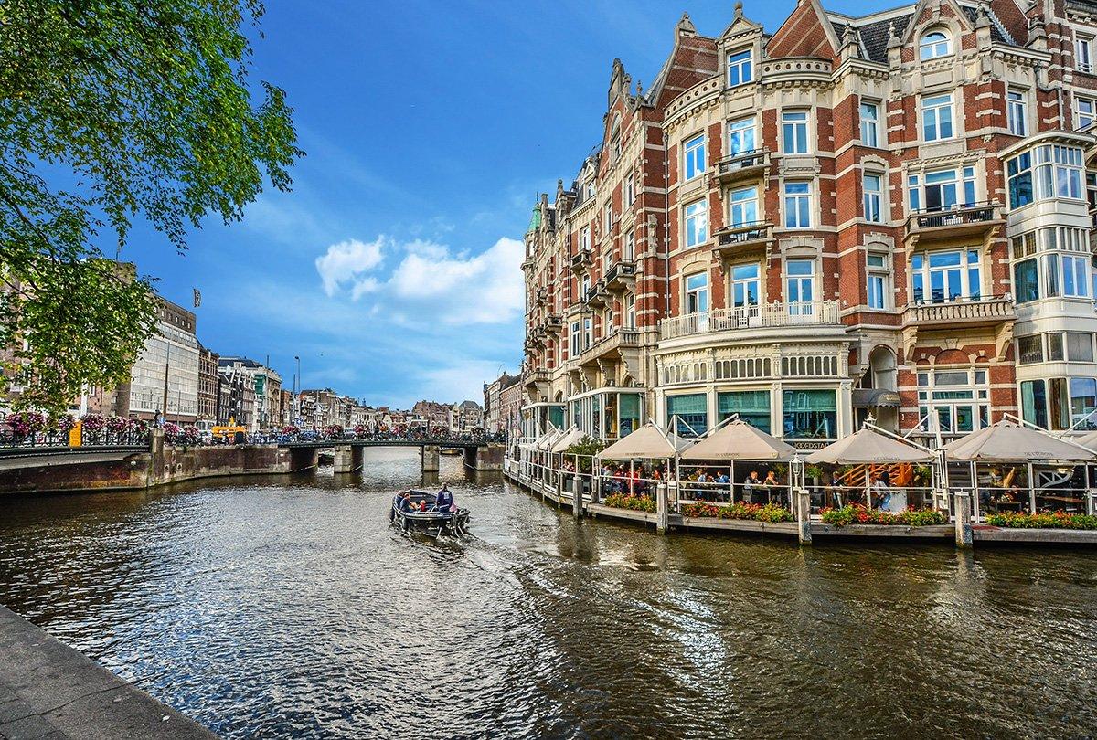 Advanced Nanotechnology 2020 - Amsterdam ,Netherlands
