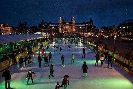 Quantum & Plasma Science 2020 - Amsterdam ,Netherlands