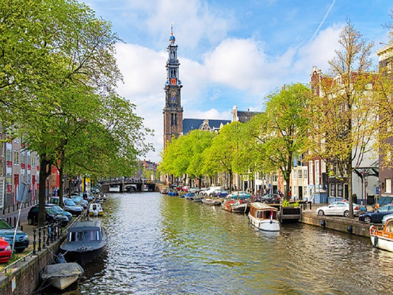 Climate 2020 - Amsterdam ,Netherlands