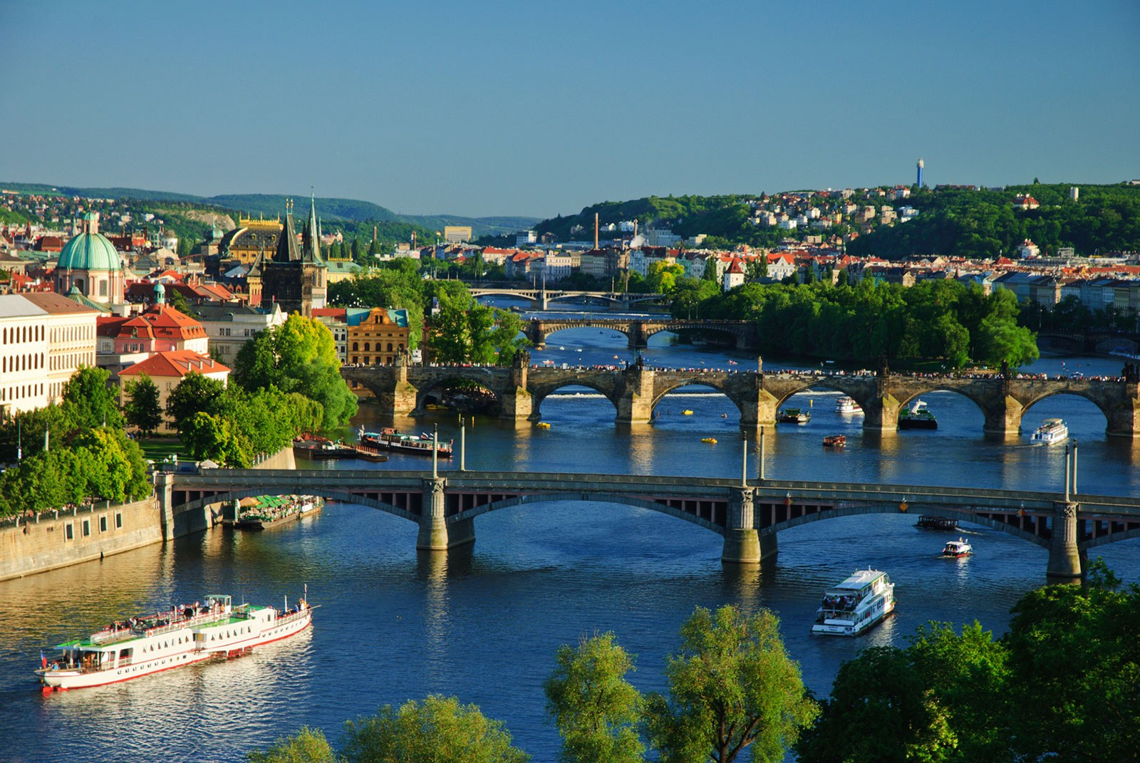 Clinical Research & Biomarkers 2018 - Prague ,Czech Republic