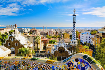 POLYMER CONGRESS 2020 - Barcelona ,Spain