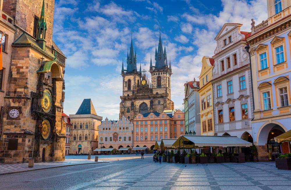 Clinical Chemistry 2020 - Prague ,Czech Republic