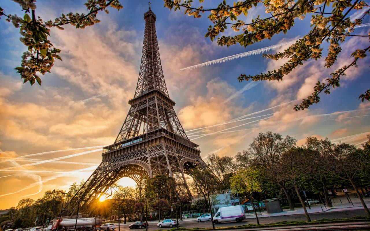 Climate 2018 - London ,France
