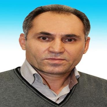 Dr. Khosro Shafaghi